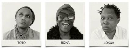 Toto Bona Lokua – 'Ma Mama'