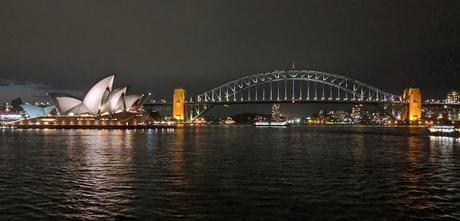 Australie, seconde partie