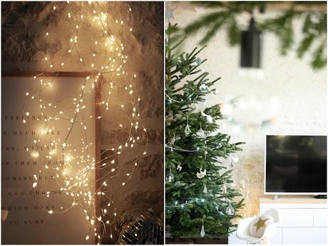 Un Noël lumineux