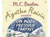 Agatha Raisin Enquête Noël Presque Parfait Beaton