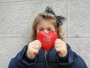 Coeur à Coeur, une action pour le droit à l'enfance en Suisse : Appel aux dons