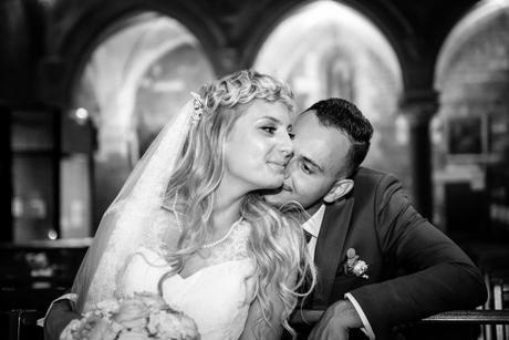Mariage à Frontignan d'Erika & Florian