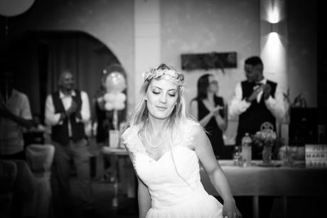 Mariage a Frontignan d'Erika & Florian