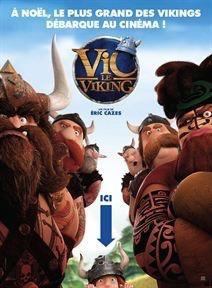 Film Vic le Vicking