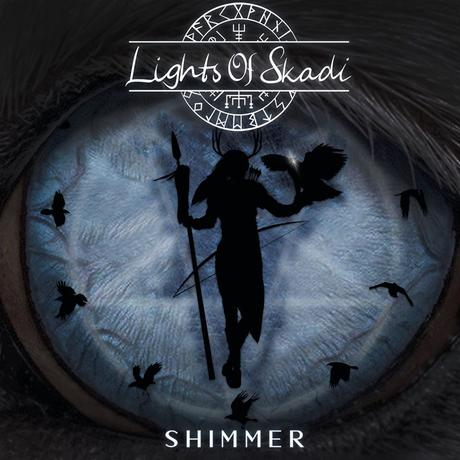 Album - Lights of Skadi - Shimmer
