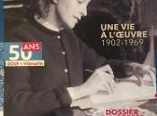 Louise Vilmorin l'oeuvre 1902-1969″ Musée Maison Chateaubriand jusqu'au Mars 2020