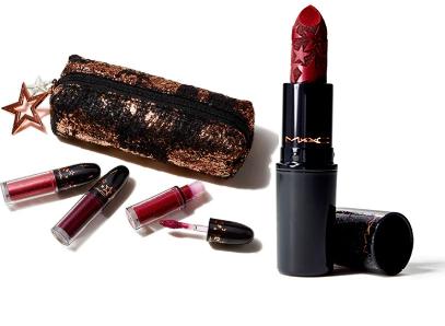 Facebook : Remporte ton Make-up MAC COSMETICS des fêtes de fin d'année