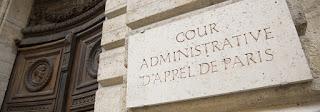 Droit des étrangers : la Cour Administrative d'Appel de Paris donne raison à une cliente de Maître GRE.