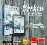 Broken – Jane Devreaux / Laura Devillard