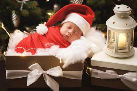 Idées de cadeaux originaux pour une naissance !