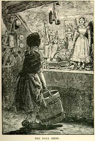 Le Noël de Cosette