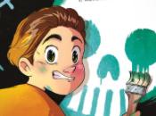 livres pour enfants sous sapin