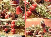 Decembre, mois decorations