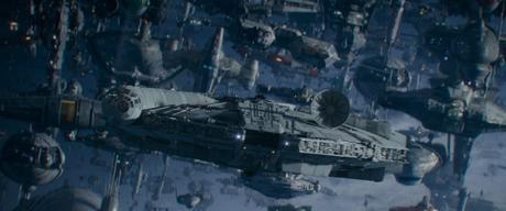 Star Wars : Episode IX – L'ascension de Skywalker