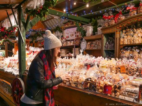 5 raisons pour lesquelles j'aime le temps de Noël