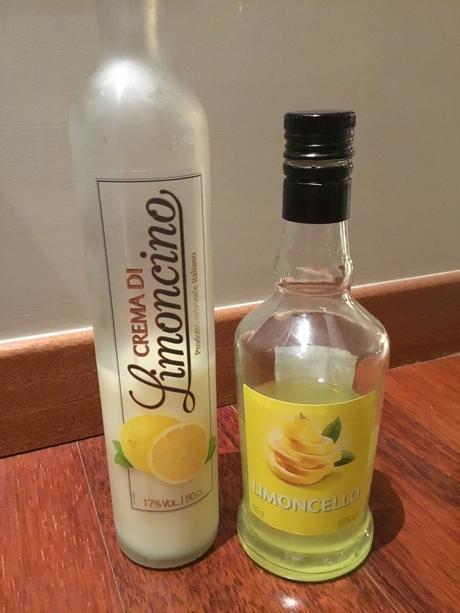 Sgroppino digestif italien au citron au companion thermomix ou sans robot