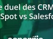 duel HubSpot Salesforce