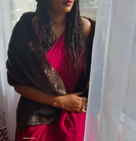 Comment s'habiller pour un mariage en hiver ?   Kustom Couture