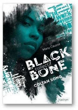 Collectif Black Bone T1