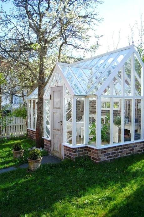 beautiful greenhouse beautiful greenhouse images