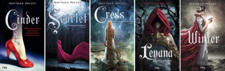 Les 10 romans/sagas « Young-Adult » de cette décennie que je recommande