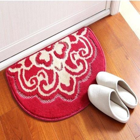 circle area rugs semi circle area rugs