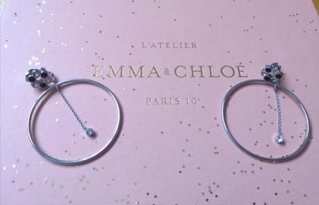 [Bijoux] On craque pour la box Emma & Chloé