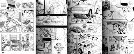 TOY STORY 2 – TETSUHIRO KOSHITA