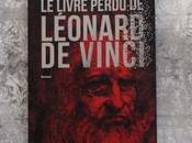 livre perdu Léonard Vinci Francesco Fioretti