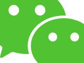 intégrer WeChat Groupes pour faire amis
