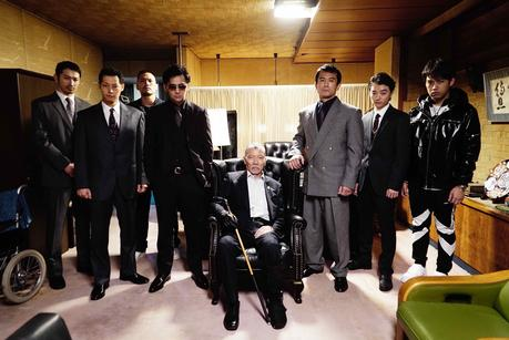 Film First Love le dernier Yakuza