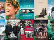 Bilan Cinéma 2019 Tops films sortis