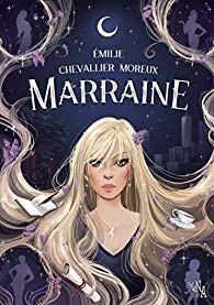 Marraine de Émilie Chevallier Moreux