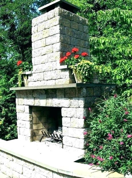 diy outdoor fireplace plans diy outdoor fireplace and pizza oven plans