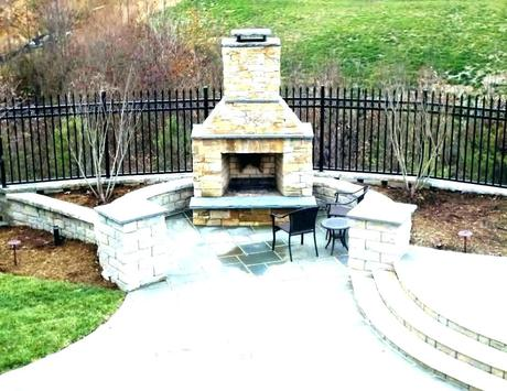 diy outdoor fireplace plans diy outdoor gas fireplace plans