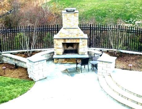 diy outdoor fireplace plans diy outdoor gas fireplace plans