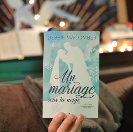 Un mariage sous la neige • Debbie Macomber
