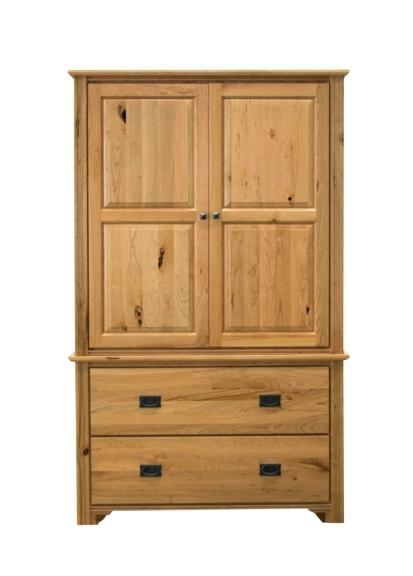 large armoire large armoire with shelves and drawers