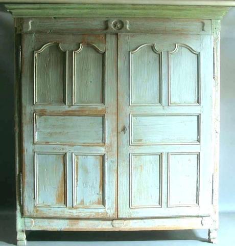 large armoire large white armoire wardrobe