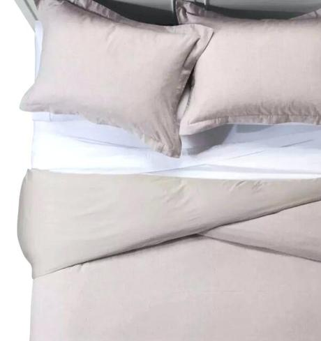fieldcrest duvet cover fieldcrest linen duvet cover set