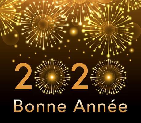 BONNE ANNÉE !!!!