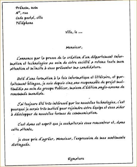 36 Lettre De Motivation Pour formation Auxiliaire De ...