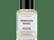 MATIERE PREMIERE: Nouvelle marque parfums créée Aurélien Guichard