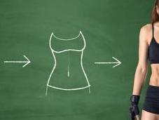 Perdre poids grâce sport tout gagnant temps