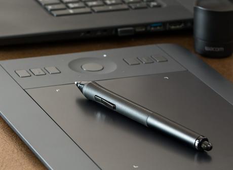 Les tablettes graphiques sont-elles réservées aux professionnels ?