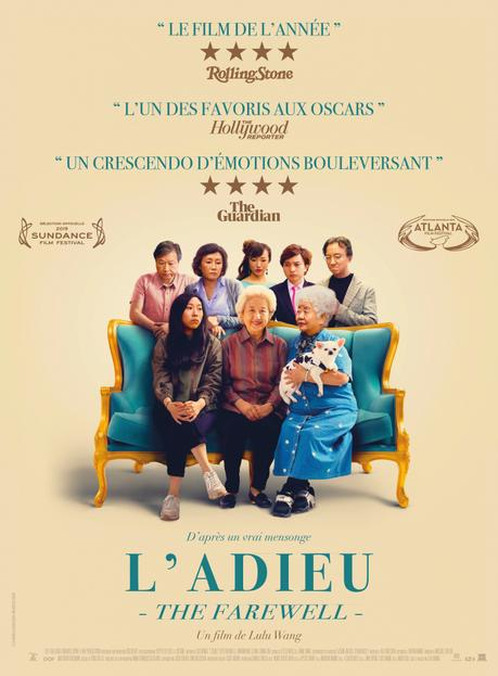 Film : L'Adieu The Farwell