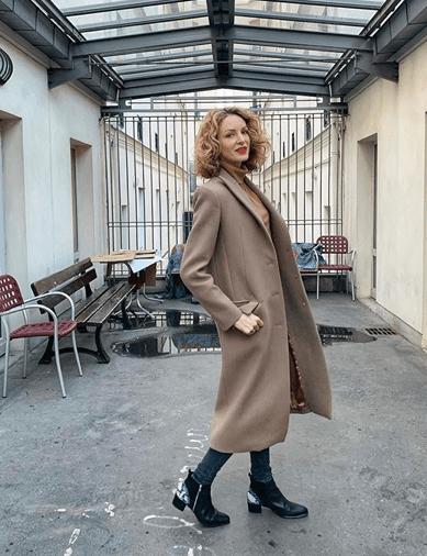 Les bottines : un indispensable de notre garde-robe