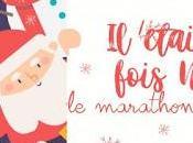 1597. Marathon lecture était SEPT fois Noël