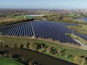 Enercoop l'exemple centrale Centrale photovoltaïque Petite Vicomté (49) entre production