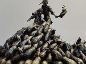 Unboxing Amicia Hugo Premium Statue Silver Edition Plague Tale